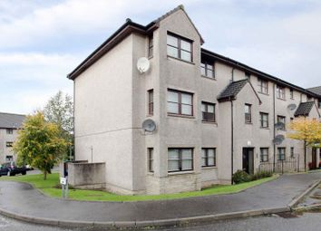 Thumbnail 2 bed flat for sale in David Henderson Court, Dunfermline, Fife
