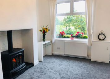 2 bed terraced house for sale in Wood Street, Colne BB8