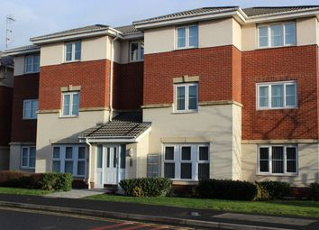 Thumbnail 2 bed flat to rent in Foundry Lane, Sunningdale Park, Widnes