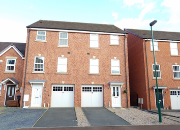 4 bed terraced house for sale in Snitterfield Drive, Shirley, Solihull B90