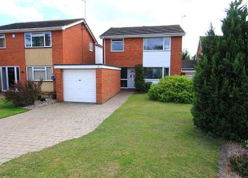 Thumbnail 3 bedroom detached house for sale in Marennes Crescent, Brightlingsea, Colchester, Essex