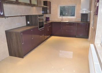 Thumbnail 3 bed terraced house to rent in Abingdon Road, Finchley, London