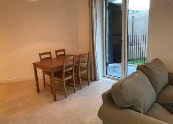 Thumbnail 1 bed flat to rent in Park View Mansions, Olympic Park Avenue, Stratford E201Fa