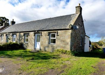 Thumbnail 3 bed cottage for sale in Easter Cash Farm Cottage, Gateside, Fife