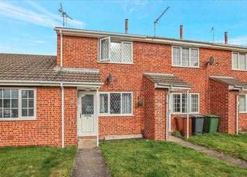 2 bed terraced house for sale in Dunmore Close, Lincoln, Lincoln LN5