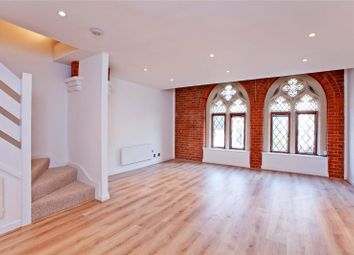 Thumbnail 1 bed property to rent in Simon Court, 16 Saltram Crescent, London
