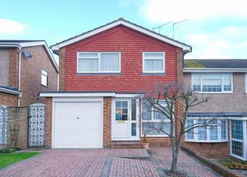 Thumbnail 3 bed property for sale in Colesdale, Cuffley, Potters Bar, Hertfordshire