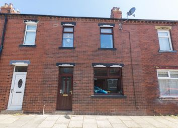 Thumbnail 4 bed terraced house for sale in Ayr Street, Barrow-In-Furness