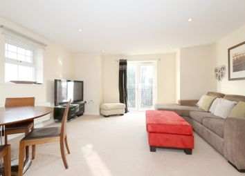 Thumbnail 2 bed flat for sale in Weller Mews, Enfield