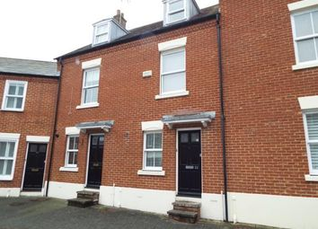 Thumbnail 3 bedroom terraced house for sale in Orient Place, Canterbury