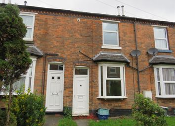 Thumbnail 2 bed terraced house for sale in Lansdown Place, Brookfield Road, Hockley, Birmingham