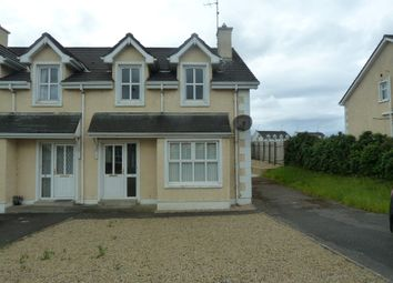 Thumbnail 4 bed semi-detached house for sale in 79 White Maples Drive, Bundoran, Donegal