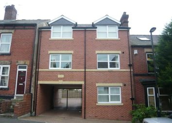Thumbnail 1 bedroom flat for sale in Alexandra House, Alexandra Road, Heeley, Sheffield