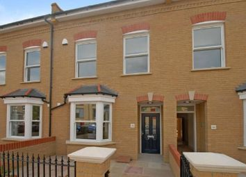 Thumbnail 4 bed terraced house to rent in Ansdell Road, Nunhead