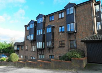 Thumbnail 1 bed flat for sale in Honeysuckle Court, Westhorne Avenue, Lee