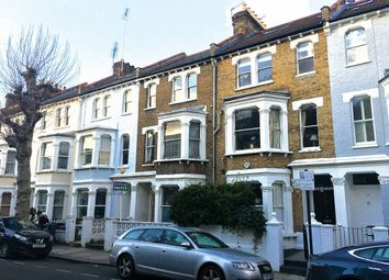 Thumbnail 7 bed terraced house for sale in Sterndale Road, London