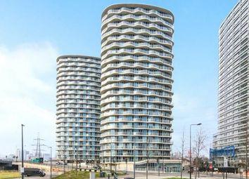 Thumbnail 1 bed flat to rent in Hoola, Royal Docks, London