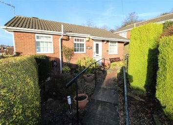 Thumbnail 1 bed detached bungalow for sale in Woodhedge Drive, Thorneywood, Nottingham
