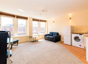 Thumbnail 1 bed flat to rent in Central Road, Leeds