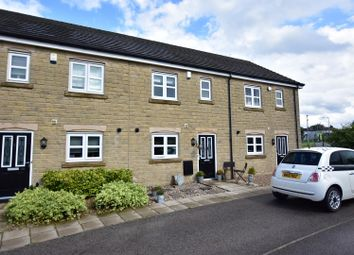 Thumbnail 3 bed terraced house for sale in Spinners Gate, Laisterdyke, Bradford
