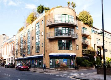 Thumbnail 2 bed flat for sale in Silverdale Court, 142-148 Goswell Road, London
