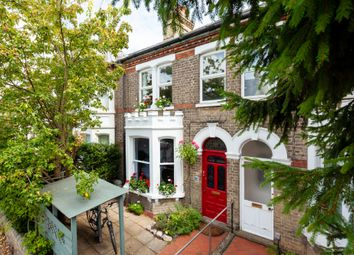 5 bed terraced house for sale in Kimberley Road, Cambridge CB4