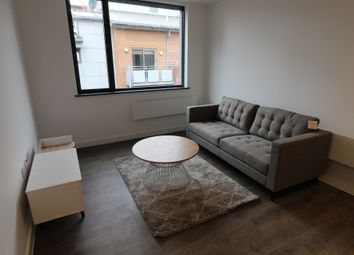 Thumbnail 1 bed flat to rent in New Mount Street, Manchester