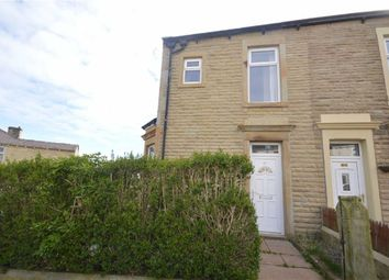 Thumbnail 2 bed end terrace house to rent in Willows Lane, Accrington