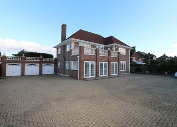 Thumbnail 4 bed property to rent in Marine Drive, Barton On Sea, New Milton