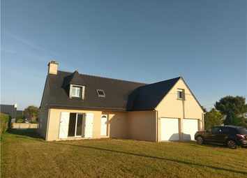 Thumbnail 4 bed detached house for sale in Plougasnou, Finistere, Brittany, France