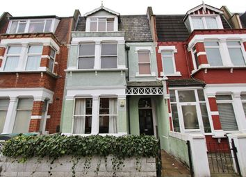Thumbnail 1 bed flat to rent in Hampden Road, Hornsey