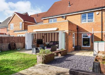 4 bed detached house for sale in Tailor Close, Scholes BD19