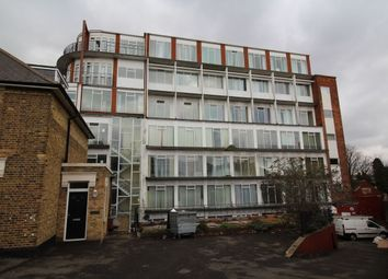 Thumbnail 1 bed flat for sale in New Road Avenue, Chatham