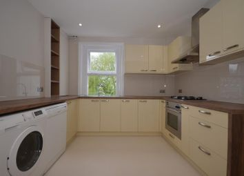 Thumbnail 2 bed duplex to rent in North Hill Avenue, Highgate