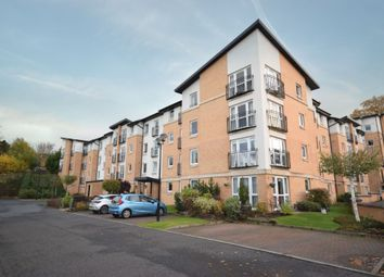Thumbnail 1 bed flat for sale in Aidans View, Aidans Brae, Clarkston, Glasgow
