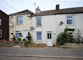 Thumbnail 2 bed cottage for sale in High Road, Moulton, Spalding