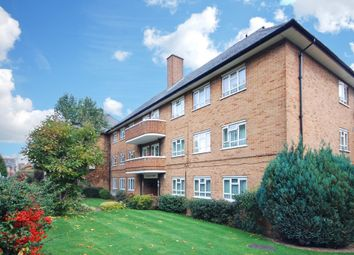 Thumbnail 3 bed flat for sale in St. Pancras Court, High Road, East Finchley