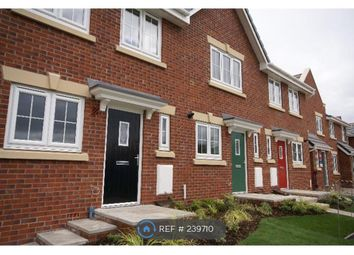 Thumbnail 2 bed terraced house to rent in Cameron Road, Moreton