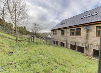 Thumbnail 4 bedroom town house for sale in Grane Road, Haslingden, Rossendale