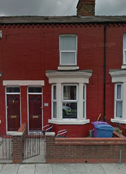 Thumbnail 3 bed terraced house to rent in Oak Leigh, Tuebrook