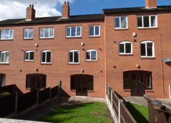 Thumbnail 3 bed property for sale in High Street, Measham, Swadlincote