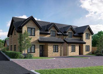5 bed detached house for sale in Hurst Lane, Rawtenstall, Rossendale BB4