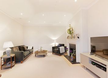 Thumbnail 3 bed flat to rent in 4 Roland Gardens, London