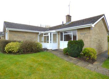 Thumbnail 3 bed bungalow to rent in Cambridge Way, Minchinhampton, Stroud