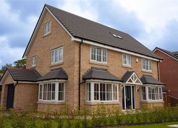 5 bed detached house for sale in Garstang Road, Bowgreave, Preston PR3