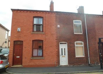 Thumbnail 2 bed property to rent in Turner Street, Leigh
