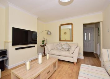 Thumbnail 2 bed terraced house for sale in Newgardens Road, Teynham, Sittingbourne, Kent