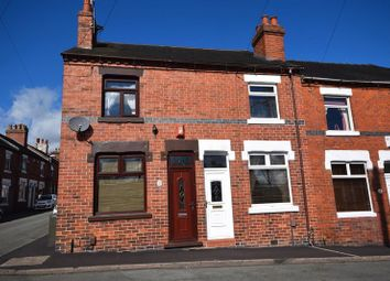 Thumbnail 2 bed terraced house to rent in Shotsfield Place, Stoke-On-Trent