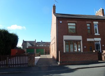 Thumbnail 4 bed semi-detached house to rent in Orchard Street, Ibstock