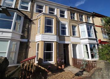 5 bed terraced house for sale in Pakefield Road, Lowestoft NR33